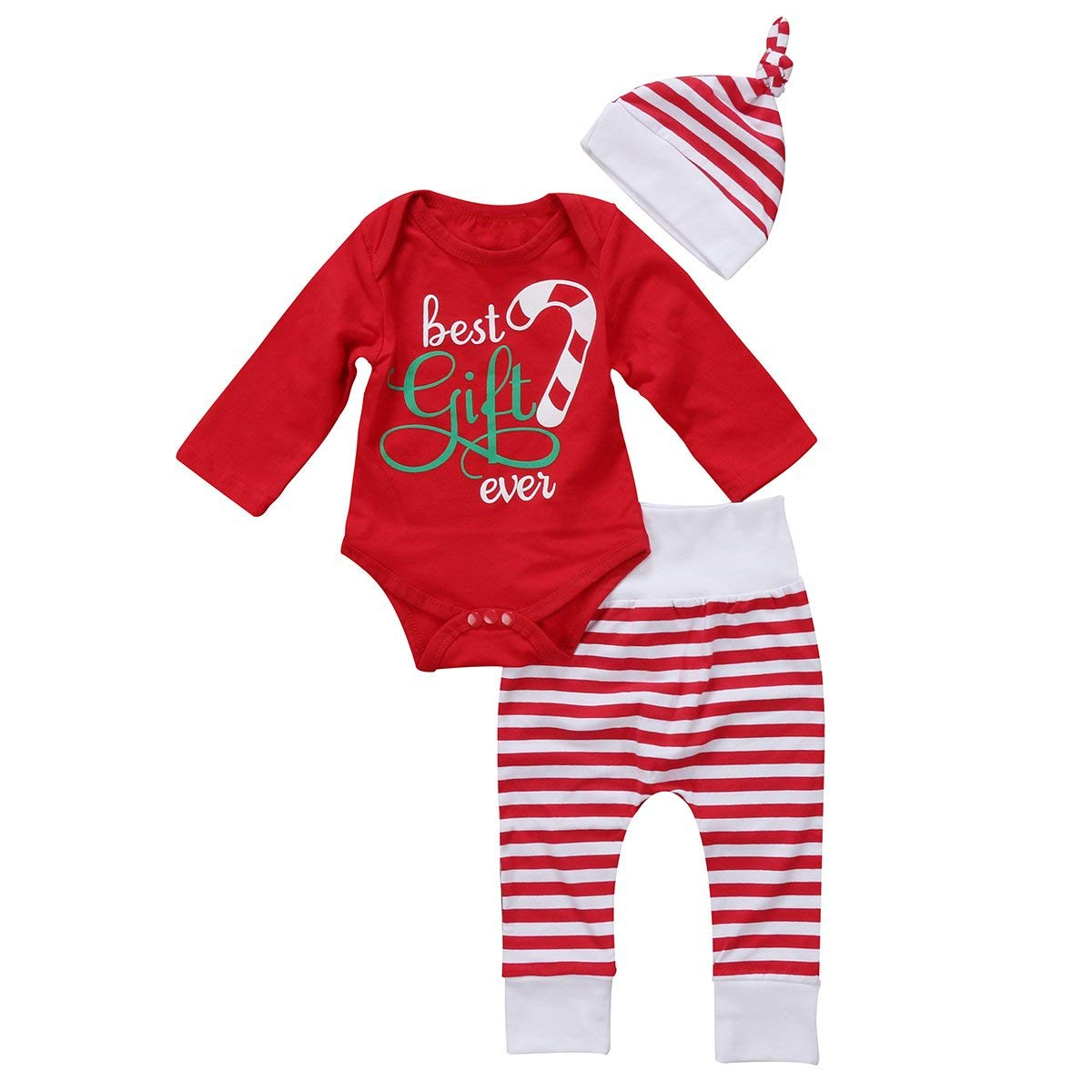 a949bc6ee02d Cheap Baby Girls Christmas Outfits
