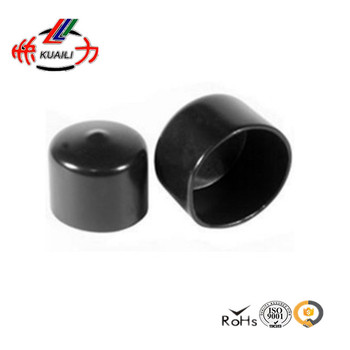 Different Colors Rubber End Caps For Pipe 4 1 2 Inch