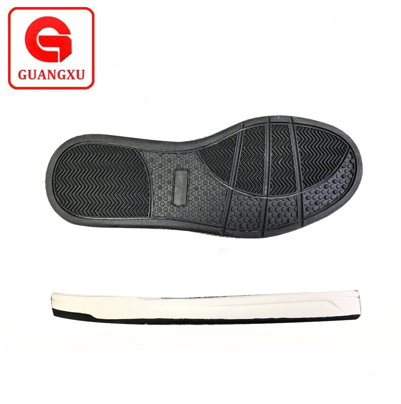 non slip rubber soles for men casual shoes
