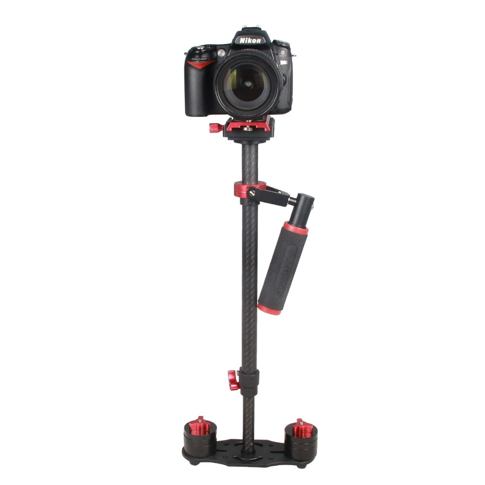 Yelangu S60T Mini Video Stabilizer For Dslr And Small Camera