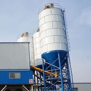 portable cement silo/ bolted cement silo for sale