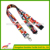 Eco-Friendly Special Design International Flag Lanyard Polyester of Country Lanyard Custom