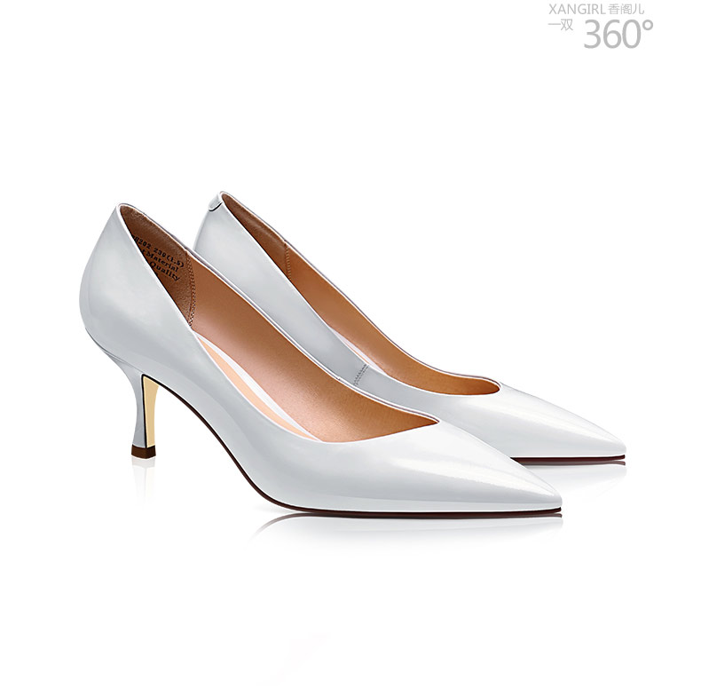sexy toe new fashion shoes 2018 pointed ladies E6Rqgg