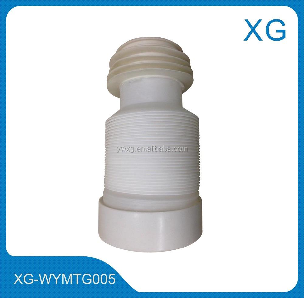 Pvc flexible wc pan tuber a de desag e de alcantarillado - Tuberia flexible pvc ...