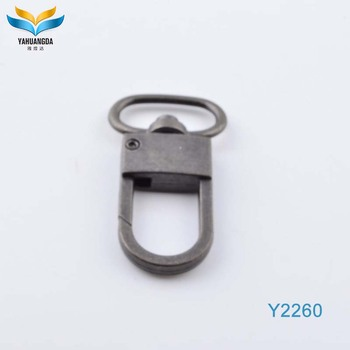 hot selling customize kinds of small metal hooks for belts