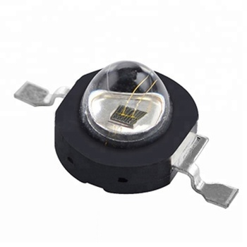 60degree Small Angle  smd Diode 700nm 730NM 810nm 980NM 850NM 940NM 1w 3w IR Infrared Led Chip