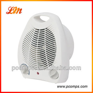 Mini Fan Heater with Tip-over Switch for Selection