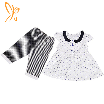 High Quality Boutique Girl Children's Clothing