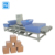 waste wood sawdust and shavings to produce wood pallet blocks