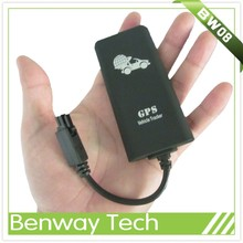 truck gps receiver tracker with precise localization