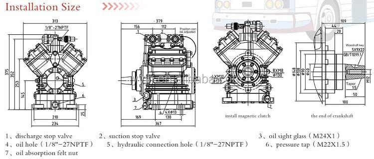 higer bus auto parts kaneng compressor b4  rand air online pdf compressor  distributor 240v