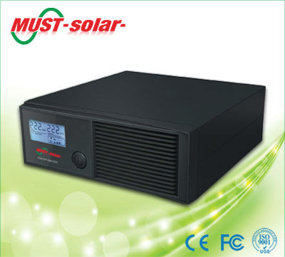 PG series dc-ac high frequency power homage ups inverter 1kva 2kva 10 amp battery charger