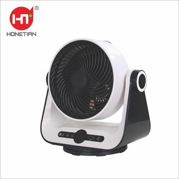 2018 NEW HTS-F120 DC Motor House Table Air Circulator Fan