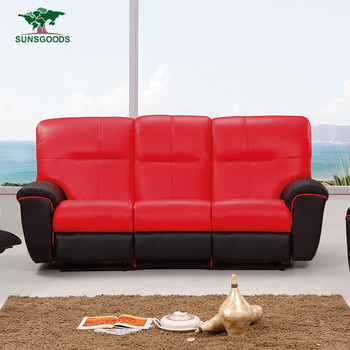 Factory Price Recliner Genuine Leather Modern Sofa,German Sofas - Buy  Genuine Leather Modern Sofa,German Sofas,Recliner Genuine Leather Modern  Sofa ...