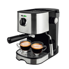 2018 New Product 19 Bar Espresso Coffee Maker For Cappuccino