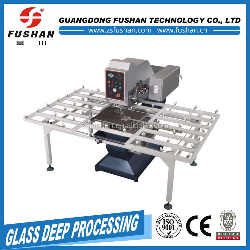 High Quality Wholesale Custom Cheap decorative glass drilling machine with Rohs