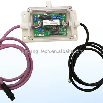 NMEA2000 and NMEA0183 Bidirectional Converter with Wifi, View N2K Wife,  Huayang Product Details from Shenzhen Shenhuayang Electronic Technology  Co ,