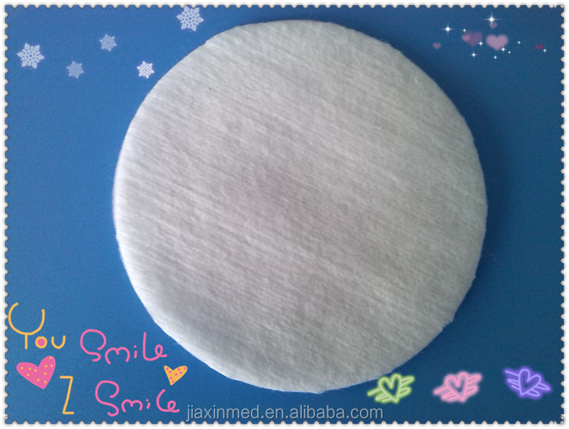 Nice Absorbent Cosmetic Cotton Pad
