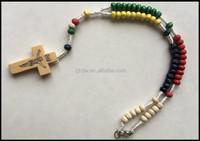 2017 best sal religious rosary crucifix cross fashion jewelry