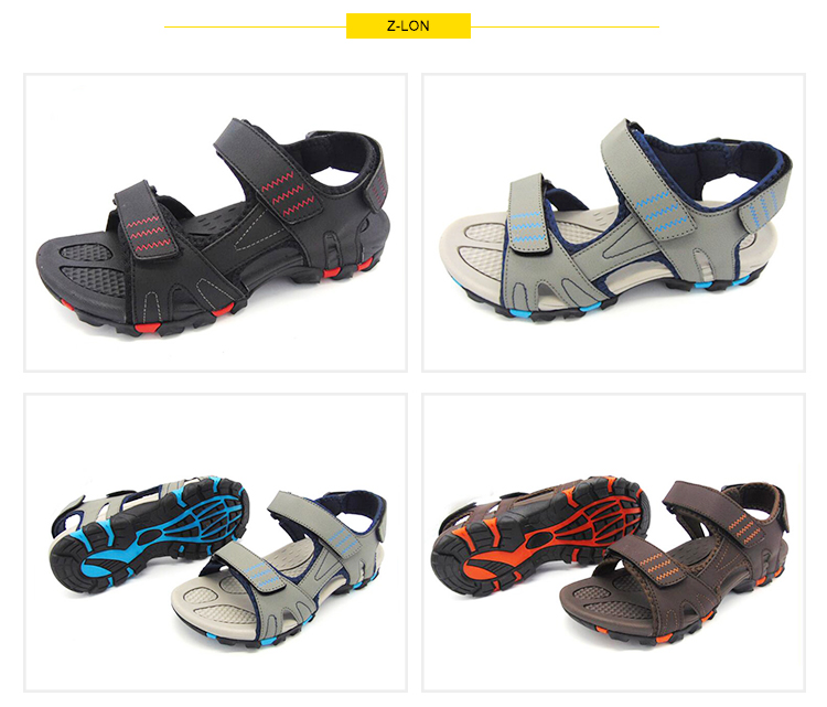 6df78ffe380e 2016 New Design Unique Italian Sandals For Men - Buy Antiskid Black ...