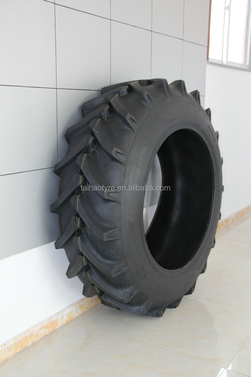 Backhoe Tire Brands : Taihao brand tractor tire  buy