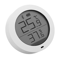 Global Version Home Smart Thermostat Accuracy Indoor For Mi Temperature And Humidity Monitor