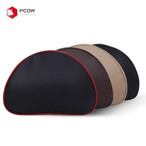 Hot Selling Car Headrest Pillow With Memory Foam Neck Support Pillow Car