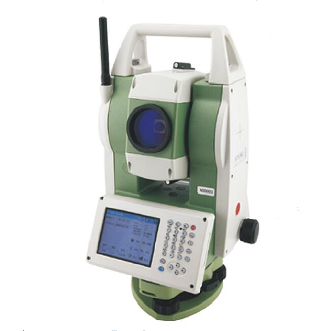 High accuracy Foif RTS362 IP54 waterproof best used total station