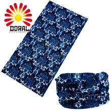 Bandana Kerchief With Many Colours And Designs For All Season