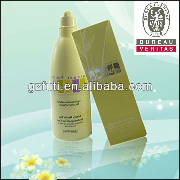 ginger elegance hair gel product