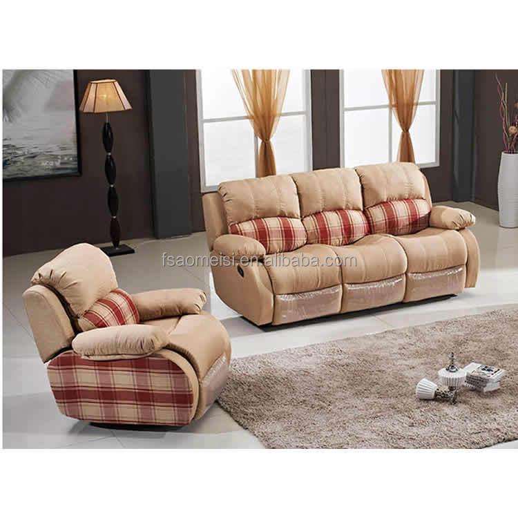 2015 latest modern style leather sofa germany living room. Black Bedroom Furniture Sets. Home Design Ideas