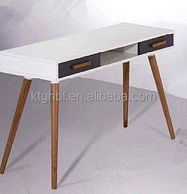modern cheap wooden dressing desk,work desk,office desk - buy