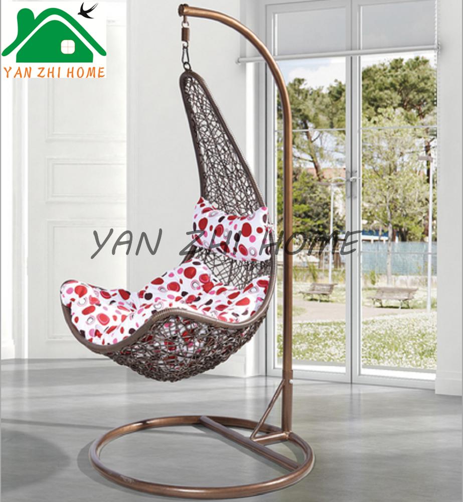Garden Gazebos Outdoor Round Swing Chair, Jhoola