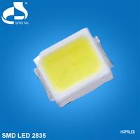 Bright Smd Led Sanan Chip 1w High Power 2835 Rigid Light 0.5W