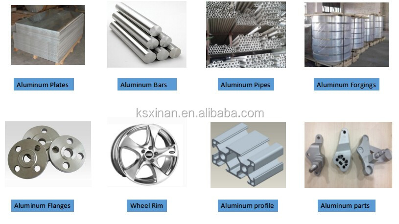 Popular Special-shaped Aluminum Pipe Aluminum Capillary Tube ...