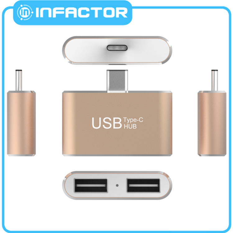New products usb hub type b
