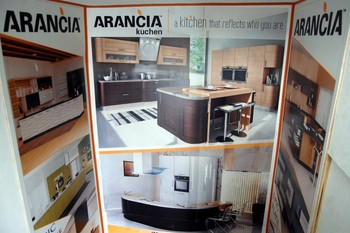 Arancia Kuchen Nagpur Modular Kitchen Cabinet Dealers