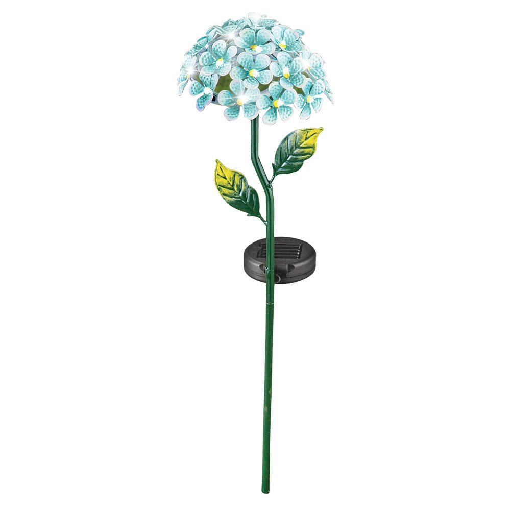 Includes 1 AAA Rechargeable Battery Solar Powered Via Built-In Solar Panels Solar Lighted Freestanding Cozy Aesthetic Metal Turtle Measures 8.5 L x 7 W x 14.5 H in Brown//Green