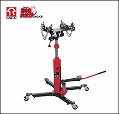Tongrun 1Ton Flooring Engine Transmission Jacks TE10001