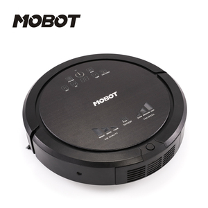 Household UV Anti Allergy Sterilization Robot Pet Vacuum Cleaner with Water Tank