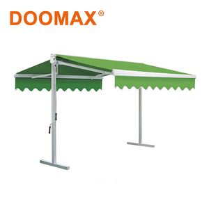 #DX510 Two Sides Arm Awning