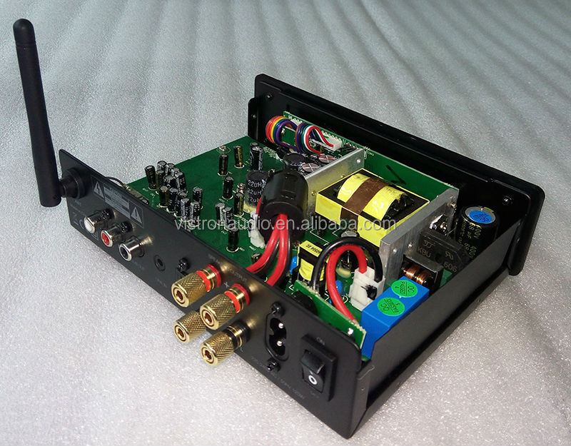 High quality professional dsp amplifier module made in China for home audio