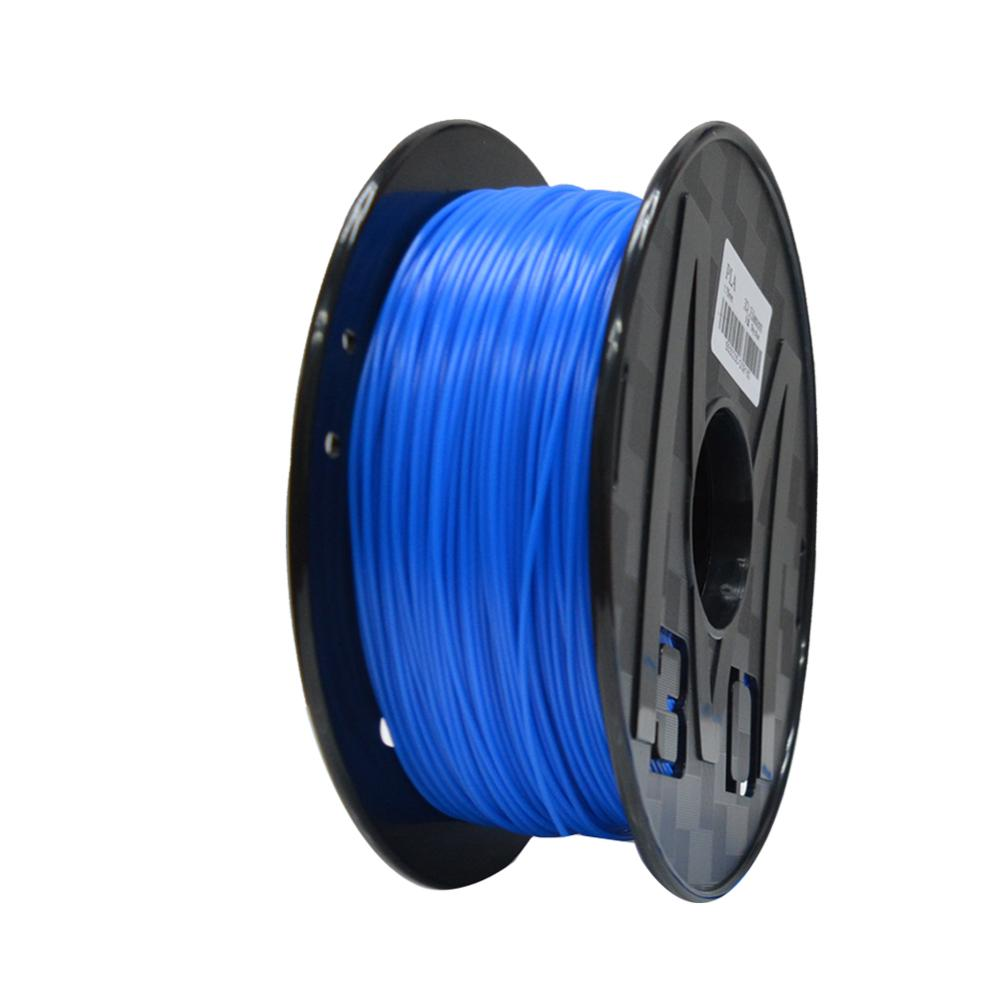 China Meistverkaufte Produkte 1kg / Spule PLA 3D Printer Filament