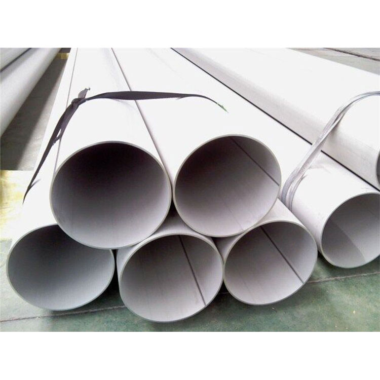 2mm Thickness Small Diameter Welded Stainless Steel Pipe