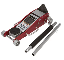 3 Ton Aluminium/Staal <span class=keywords><strong>Hydraulische</strong></span> Snelle Lift Low-Profile Service Floor <span class=keywords><strong>Jack</strong></span>