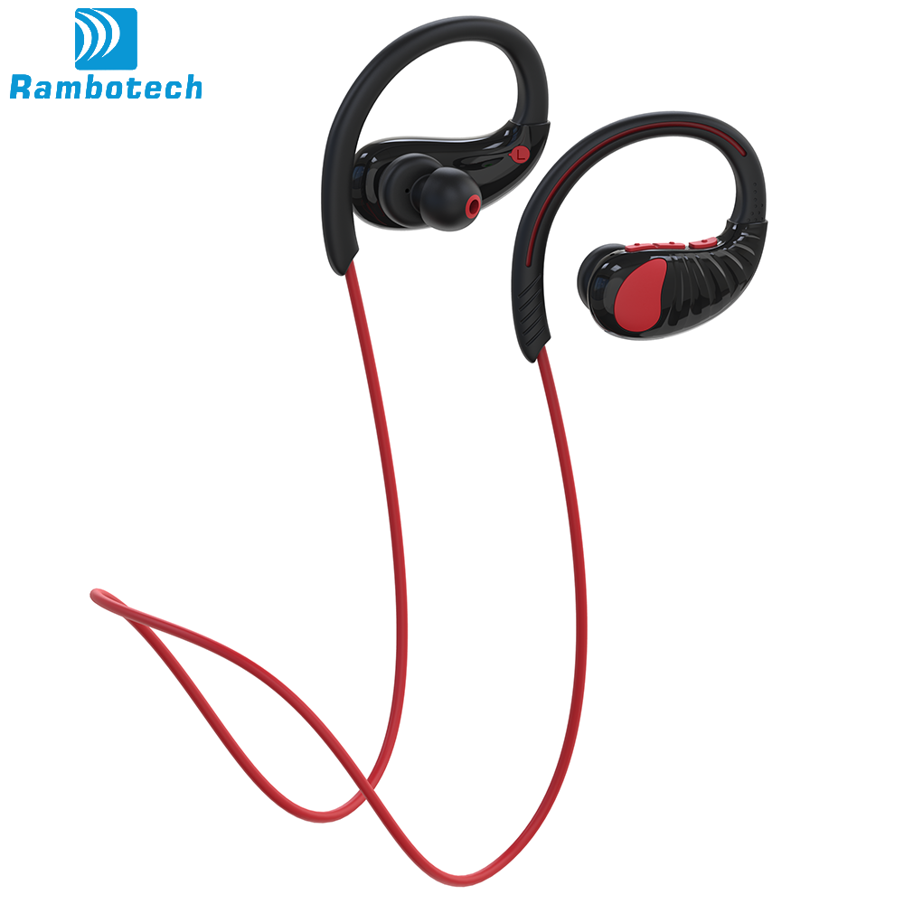 New Design Cheap Sports Wireless Bluetooth Headphone And Earphone, Headset for Mobile Phone RN3