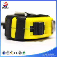 10ft two locks for easier operation thicker rubber cover for durable life with cheaper price and high quality