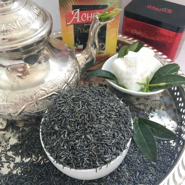 العلامات التجارية الصينية الشهيرة للشاي الأخضر الأكثر مبيع ا في موروك الجزائر مالي Senegal Buy شاي أخضر صيني ماركات شاي أخضر صيني ماركات شاي أخضر Product On Alibaba Com