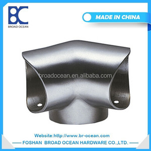 2014 China supply mitre bend pipe