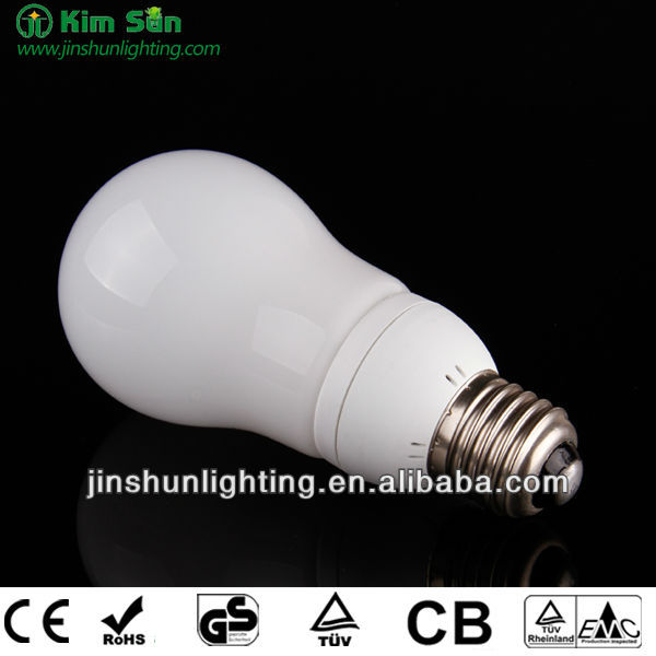 A19 Household Type Energy saving lamp